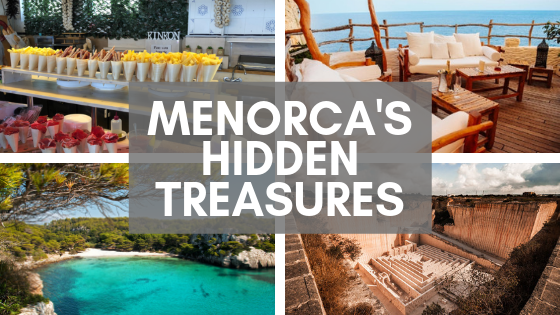 Hidden Treasures of Menorca